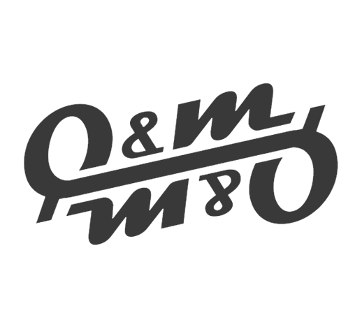 Logo Quinze and Milan